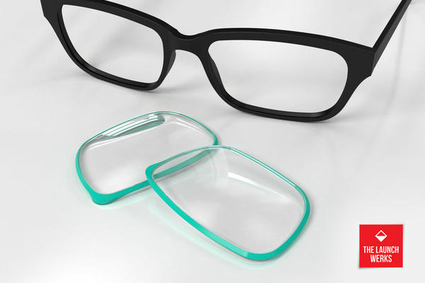 79ad90d49c2 Frameri Eyewear Brand Identity   Strategy - Hyperquake
